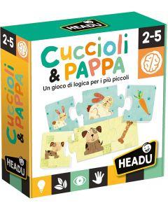 Headu Cuccioli; Gioco dei Contrari, 20058