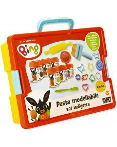 Bing Valigetta-Set di Pasta modellabile-80014, DFDBBD8D00