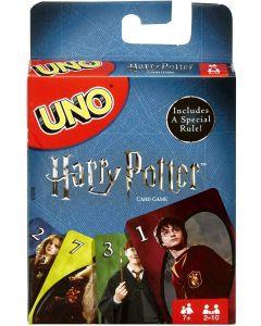 Carte Gioco Uno Harry Potter