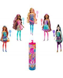 Barbie Color Reval Glitter