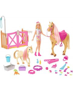 Barbie Nuovo Ranch