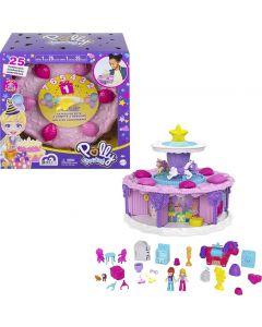 Polly Pocket Torta Di Compleanno