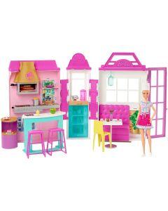"""Barbie Ristorante C/Bambola """"Escl"""""""