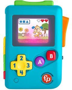 Fisher Price - Baby Console Gioca E Vai