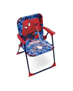 Kreativa Sedia Relax Pieghevole Spiderman