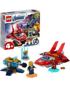 Heroes Avengers LEGO 76170