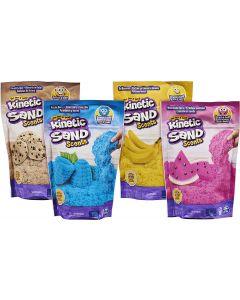 Kinetic Sand, 226 g di Sabbia Profumata, Confezione a Sorpresa - 6053900