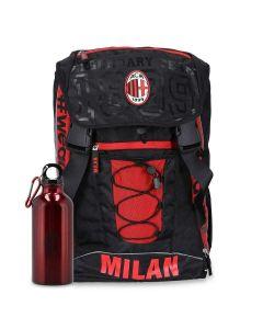 Zaino Estensibile Milan + Borraccia