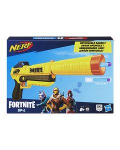 Hasbro E6717EU4 - Nerf Fortnite SP-L Blaster Con 6 Dardi