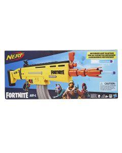 Hasbro E6158EU4 - Nerf Fortnite Ar L, Blaster con 20 Dardi