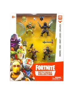Giochi Preziosi FRT14000 - Fortnite Personaggio cm 5 pz 4
