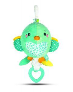 Clementoni 17269 Baby Clem - Soft Bird Carillon