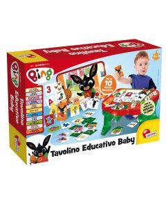Lisciani Giochi 75874 - Bing Tavolo Educativo
