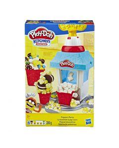 Hasbro Play-Doh E5110EU4 - Kitchen Creations Popcorn