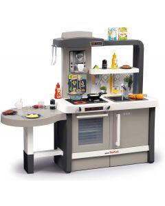 Smoby 7600312300 - Cucina Evolutiva Tefal Elettronica
