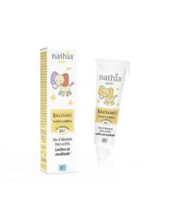 Nathia Balsamo Naso/Labbra 15ml