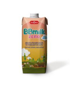 BBMilk Latte Zero 500ml