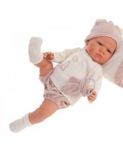 Bambola Unicorno 50 cm