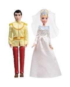 Disney Principesse Sposa - 2 modelli