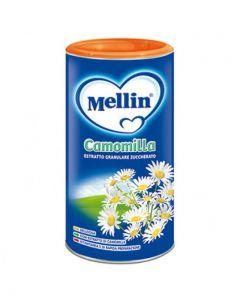 Mellin Camomilla Granulare - 200 gr