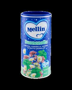 Mellin Buonanotte Melissa Camomilla Verbena - 200gr