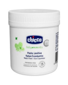 Chicco Baby Moments Pasta Lenitiva 200ml