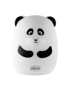 Chicco Luce Notturna Panda - Ricaricabile