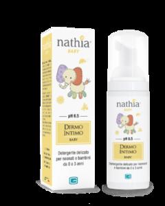 Nathia Dermointimo Baby 50ml