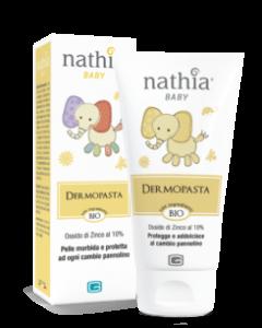 Nathia Dermopasta Baby 50ml