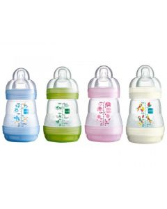 MAM Biberon Start 160ml - COLORI ASSORTITI