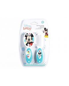 Lulabi Mickey Simply - Spazzola&Pettine