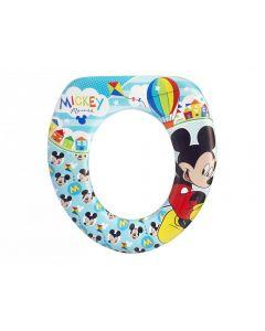 Lulabi Mickey Simply - Riduttore WC Soft