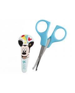 Lulabi Mickey Simply  - Forbicine per Unghie