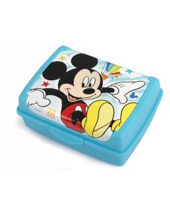 Lulabi Mickey Simply - Box Merenda