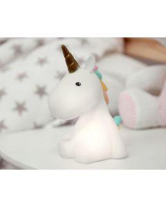 Kiokids Lampada Led Unicorno