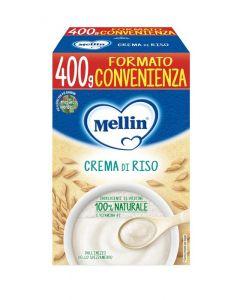 Mellin Crema Di Riso - 400 gr