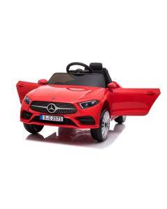 Auto Elettrica Mercedes CLS350 12V Rossa