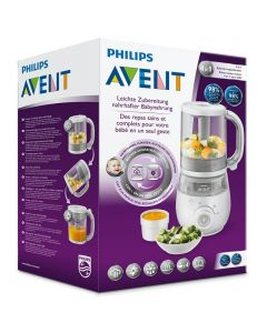 Avent Easypappa 4in1