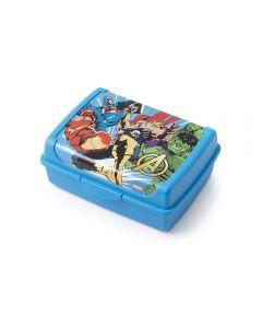 Lulabi Avengers - Box Merenda