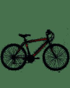"Bici Ragazzo Mountain Bike 18V 26"""