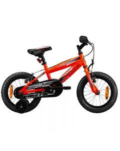 "Bici Bimbo Muffin 14"" Rossa Atala"