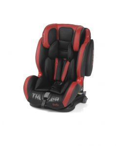 Be Cool Seggiolino Auto Thunder Isofix Col.695 - Red Evil