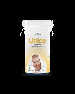 Unico Baby Faldine Cotone 60pz