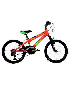 """Bici Mountain Bike Ragazzo 6V 20"""" Shimano"""